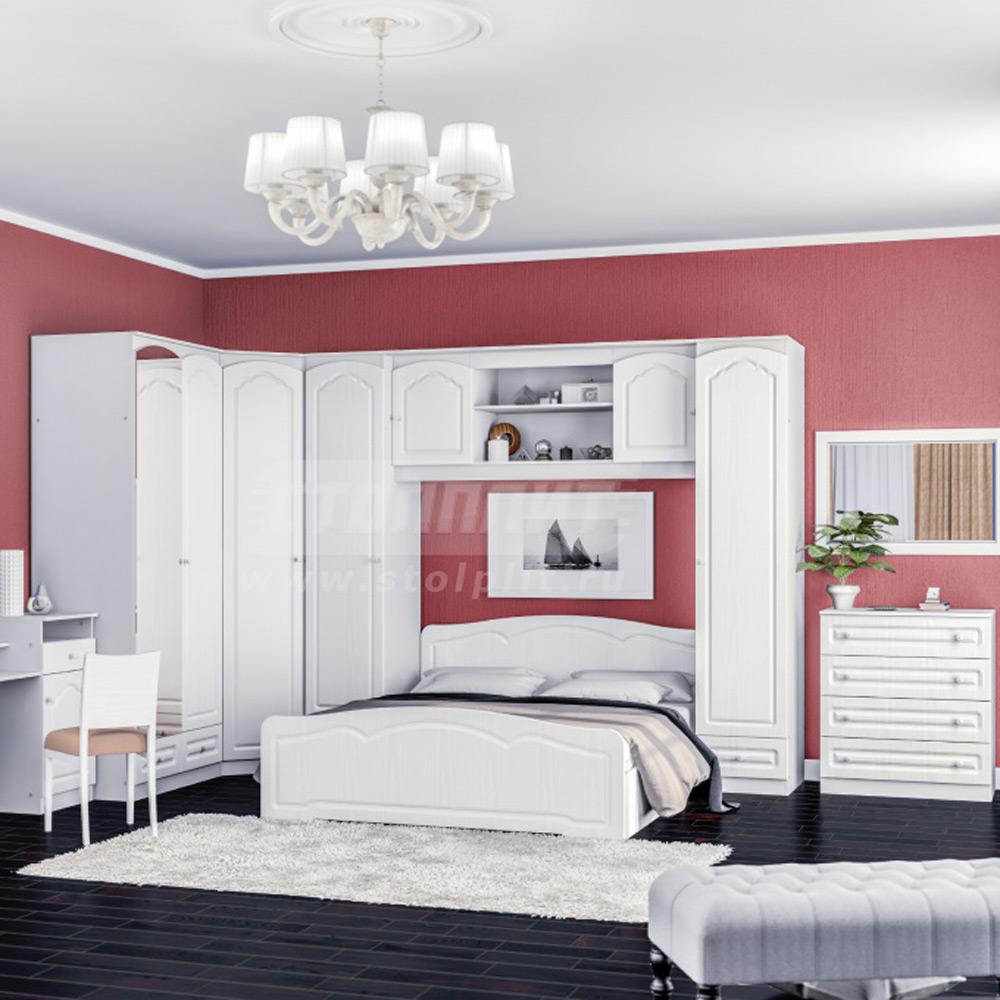 Спальня Амалия