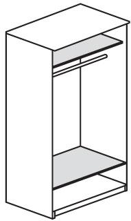 Шкаф Джорджия