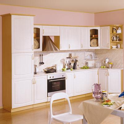 Кухня Регина