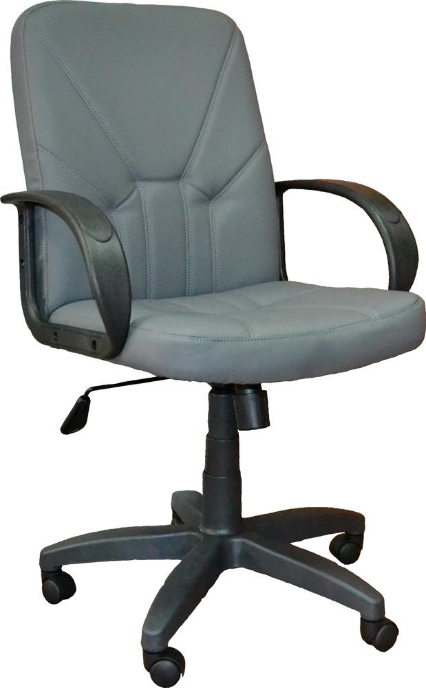 Кресло руководителя Шериф цвет коричневый