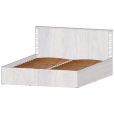Кровать с ПМ 160х200 Ривьера