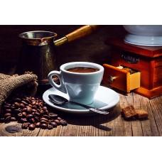 Стол Кофе с опорами на выбор