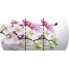 Стол Орхидея раздвижной