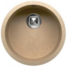 Кварцевая круглая мойка R-104