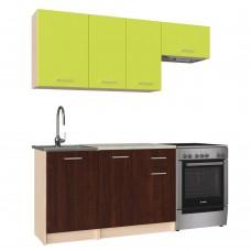 Васаби кухонный гарнитур