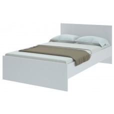 Кровать 120х200 белая
