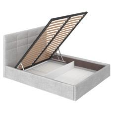 Кровать с ПМ 160х200 Соната