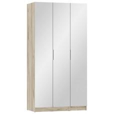 Шкаф трехдверный Венеция