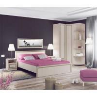 Кровать 140х200 Грация