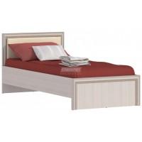 Кровать 90х200 Грация