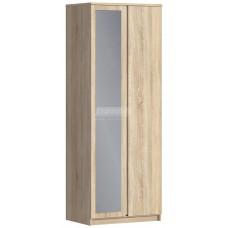Шкаф двухдверный Веста сонома
