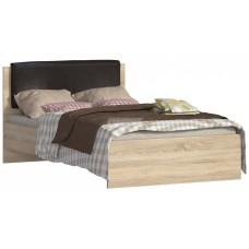 Кровать 120х200 Веста сонома