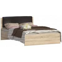 Кровать 140х200 Веста сонома