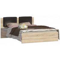 Кровать 160х200 Веста сонома
