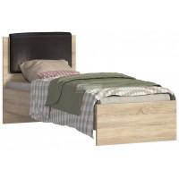Кровать 80х200 Веста сонома