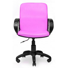 Кресло Базис розовое