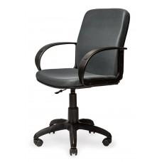 Кресло Базис серое