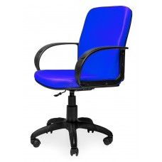 Кресло Базис синее