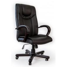 Кресло Босс чёрное