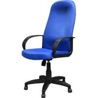 Кресло Бюджет синий
