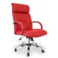 Кресло Классика красное