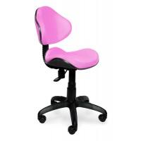 Кресло Логика розовое