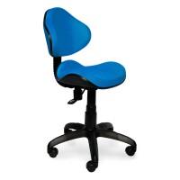 Кресло Логика синее