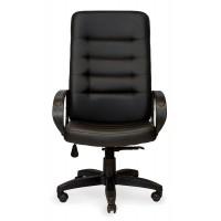 Кресло Милан черное
