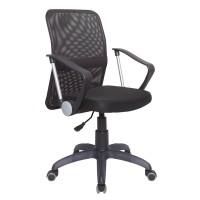 Кресло Спейс чёрное