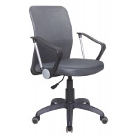 Кресло Спейс серое